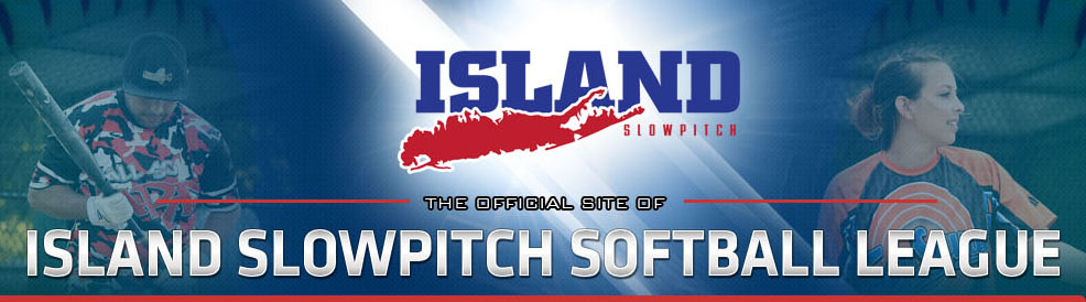 Island Slow Pitch